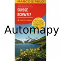 Automapy Švýcarsko