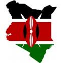 Keňa - průvodce