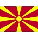 Makedonie - průvodce