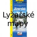 Lyžařské mapy ČR