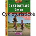 Cykloturistické mapy ČR