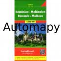 Automapy Rumunsko