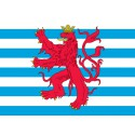 Lucembursko - mapy