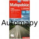 Automapy Polsko